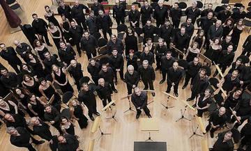 Η Κρατική Ορχήστρα Αθηνών στο ΚΠΙΣΝ