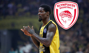 POLL: Χωράει ο Μάνι Χάρις στον Ολυμπιακό;