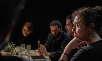 Η Απελευθέρωση, του Δημήτρη Τσεκούρα για 2η σεζόν στο Θέατρο 104