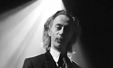 Πέθανε ο Κόνγουεϊ Σάβατζ, πιανίστας των Nick Cave & The Bad Seeds