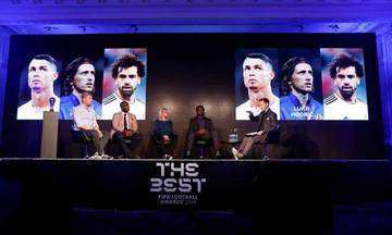 Βραβείο…αυτογκόλ της FIFA!