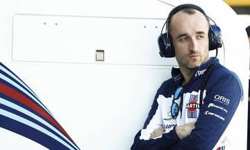 Επιστρέφει στην Formula 1 ο Κούμπιτσα