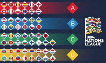 Όλα όσα πρέπει να γνωρίζεται για το Nations League