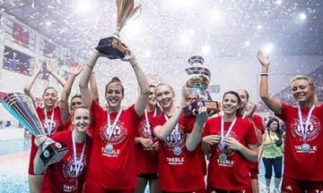 Ολυμπιακός: Τα φιλικά προετοιμασίας των Κυπελλούχων Ευρώπης