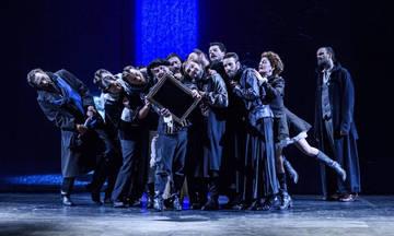 Τίμων ο Αθηναίος, σε σκηνοθεσία Στάθη Λιβαθινού στο Εθνικό Θέατρο