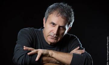 Ο Γιώργος Νταλάρας και η Εστουδιαντίνα Νέας Ιωνίας στο ΚΠΙΣΝ