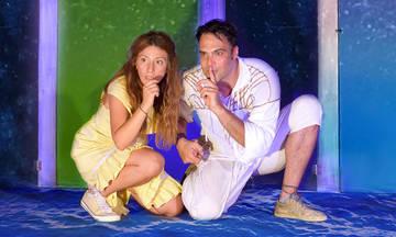 «Σαν παιδιού φαντασία» του Δημήτρη Πιέτρη στο Φεστιβάλ Ηλιούπολης