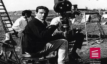 Πιέρ Πάολο Παζολίνι – Ο μεγάλος αιρετικός: Αφιέρωμα στην Ταινιοθήκη