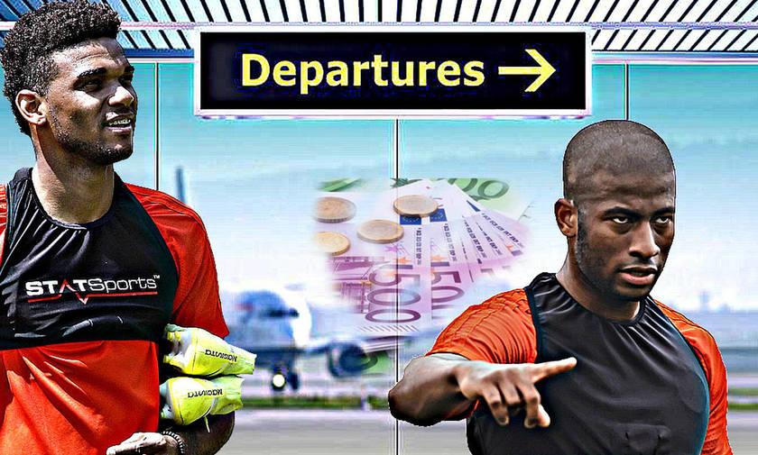 Αυτοί έφεραν τα περισσότερα χρήματα το καλοκαίρι στον Ολυμπιακό
