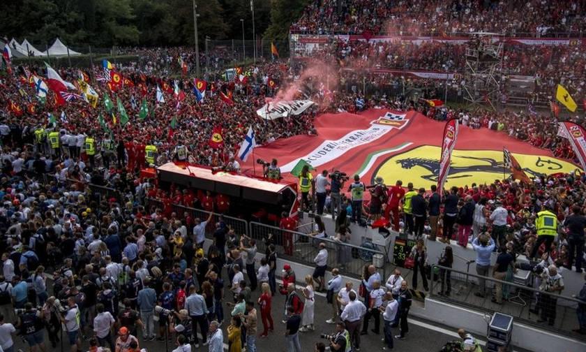 F1: Σε τι διαφέρουν Ferrari και Mercedes