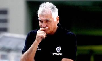 Ο Μαρκόπουλος έστειλε εξώδικο στον ΠΑΟΚ για τα χρωστούμενα