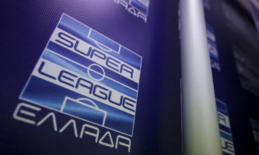 Super League: «Πραξικοπηματική η απόφαση της ΕΠΟ»