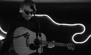 SNFCC Sessions: Ο Lee Ranaldo των Sonic Youth στο ΚΠΙΣΝ