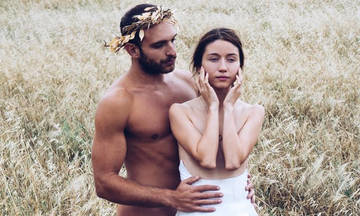 Ορφέας & Ευριδίκη, σε σκηνοθεσία Δημήτρη Μπογδάνου στο Θέατρο Θησείον