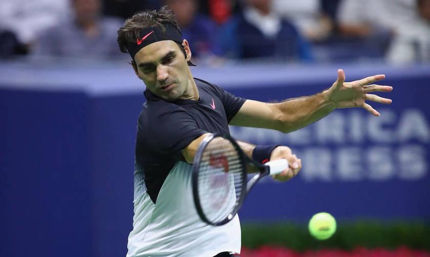 US Open: Ο Φέντερερ προκάλεσε... «κραχ» στις τιμές των εισιτηρίων!
