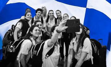 Εθνική Γυναικών μπάσκετ: Χωρίς Μάλτση και Φασούλα στην Ισπανία
