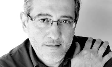 Ο Γιώργος Ανδρέου στο 47ο Φεστιβάλ Βιβλίου στο Ζάππειο