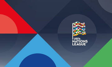 Nations League: Τα αποτελέσματα, οι σκόρερ, το πρόγραμμα και η βαθμολογία