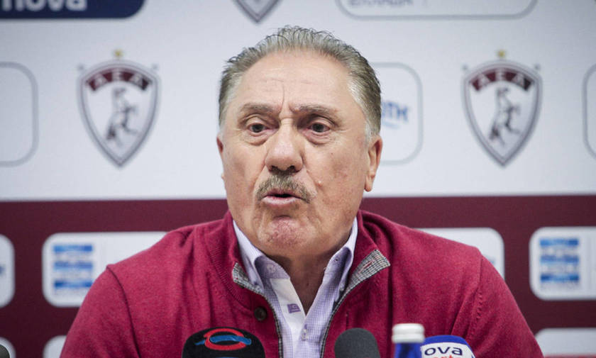 Απόλλων Σμύρνης: Φαβορί ο Μαντζουράκης, θέλουν Τεννέ οι οπαδοί