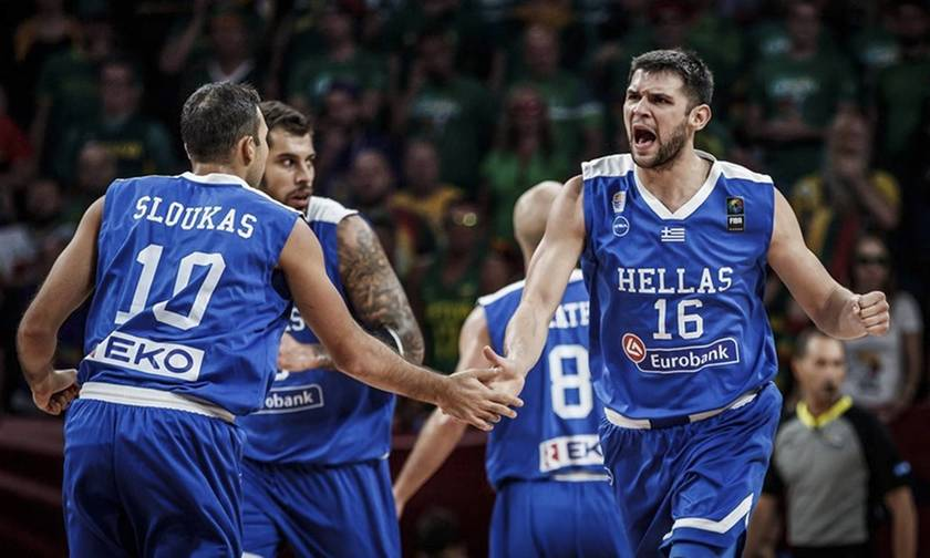 Απόψε φιλικό με το Μαυροβούνιο για την Εθνική