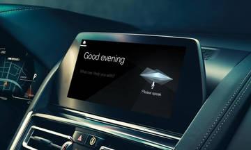 Η απάντηση της BMW στο «hey Mercedes»