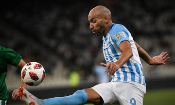 Ντεμπούτο Μαστούρ στη νίκη 3-1 της Λαμίας επί του Απόλλωνα Λάρισας