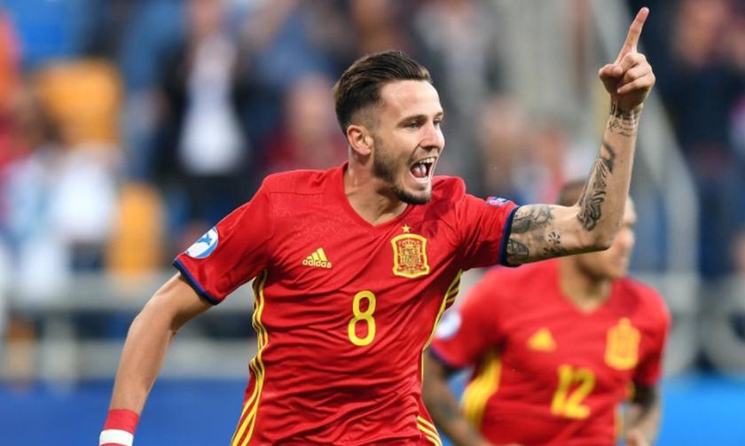 Νίκη της Ισπανίας επί της Αγγλίας στο ντεμπούτο Λουίς Ενρίκε (vid)