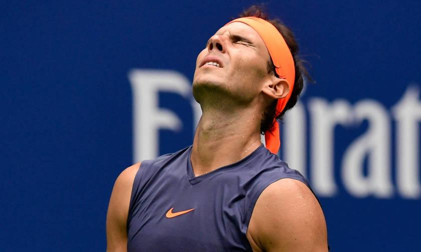 Davis Cup: Εκτός ημιτελικών ο Ναδάλ!