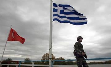Έβρος: Περιστατικό στα ελληνοτουρκικά σύνορα