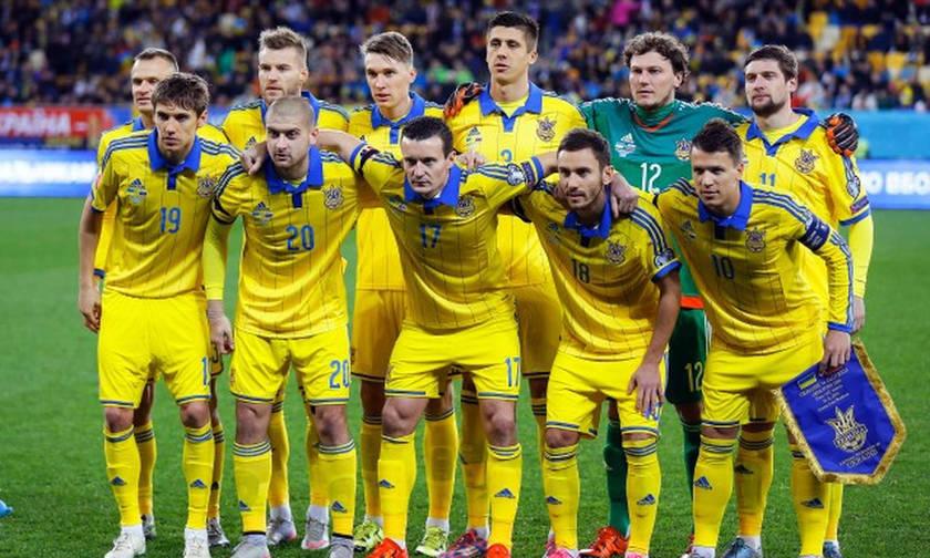 Nations League: Η Ουκρανία λύγισε τη Σλοβακία με αμφισβητούμενο πέναλτι Σιδηρόπουλου (vid)