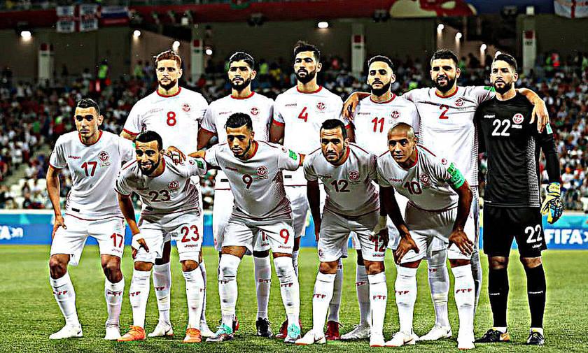 Βασικός με την Τυνησία ο Μεριά (vid)