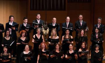Συναυλία της Χορωδίας της ΕΡΤ στη Σκάλα Ωρωπού