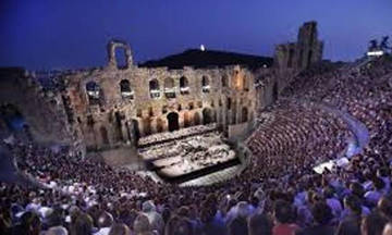 Ματαιώνεται η παράσταση - αφιέρωμα στο «Σπίτι του ηθοποιού» στο Ηρώδειο: Η επίσημη ανακοίνωση