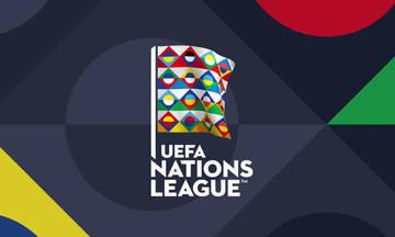 Μόνιμα στο Nations League