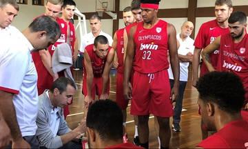 Αφιέρωμα Euroleague σε Ολυμπιακό: Ο παίκτης «έξτρα σπίθα» και άλλα πολλά...