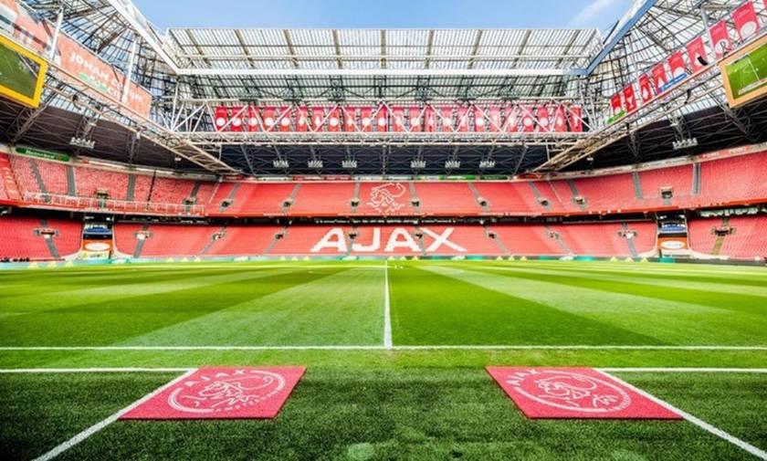 ΑΕΚ: Η διάθεση των εισιτηρίων με τον Άγιαξ στο Άμστερνταμ