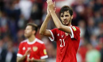 Η ανανεωμένη Ρωσία 5-1 την Τσεχία (vid)