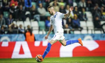 Nations League: Σε δύο κανάλια το Ουγγαρία - Ελλάδα