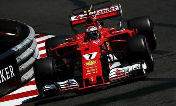 Ο Ραϊκόνεν στη Sauber, ο Λεκλέρκ στη Ferrari!