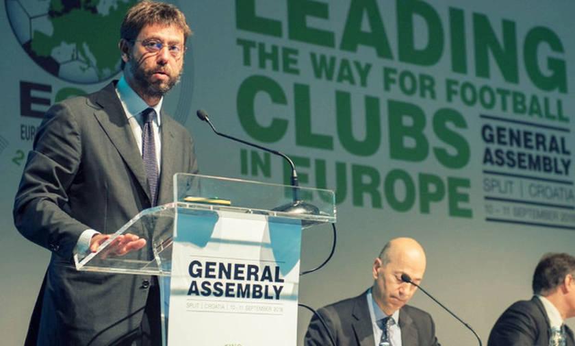 Αυτή είναι η τρίτη διοργάνωση της UEFA - Τι αλλάζει στο Europa League