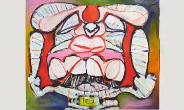 Έκθεση του Γεράσιμου Φλωράτου στην γκαλερί Ελένη Κορωναίου