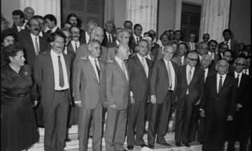 «Έφυγε» ο πρώην υπουργός Βασίλης Ιντζές
