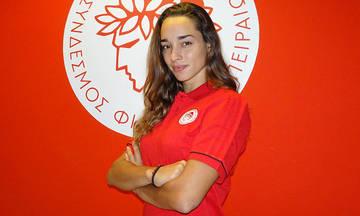 Επίσημο: Στον Ολυμπιακό η Δουρέκα (pics)