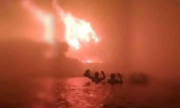 Στους 99 οι νεκροί από την πυρκαγιά στο Μάτι