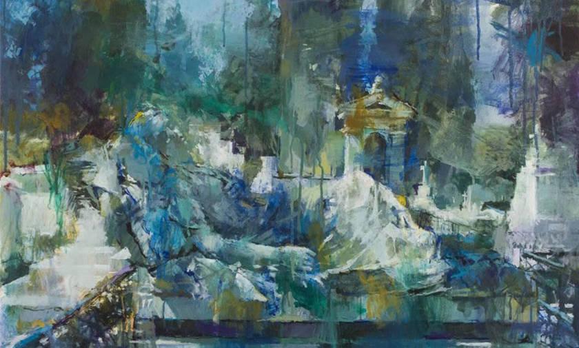 Με αφορμή τον Γιαννούλη Χαλεπά: Έκθεση στην ena contemporary