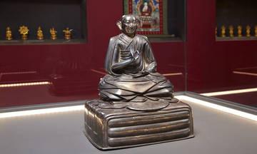 Εκθέματα από την «Απαγορευμένη Πόλη» του Πεκίνου… στο Μουσείο Ακρόπολης!