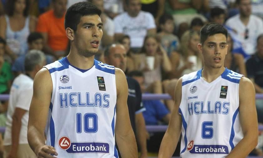 Το Παγκόσμιο Κύπελλο Εφήβων στο Ηράκλειο Κρήτης