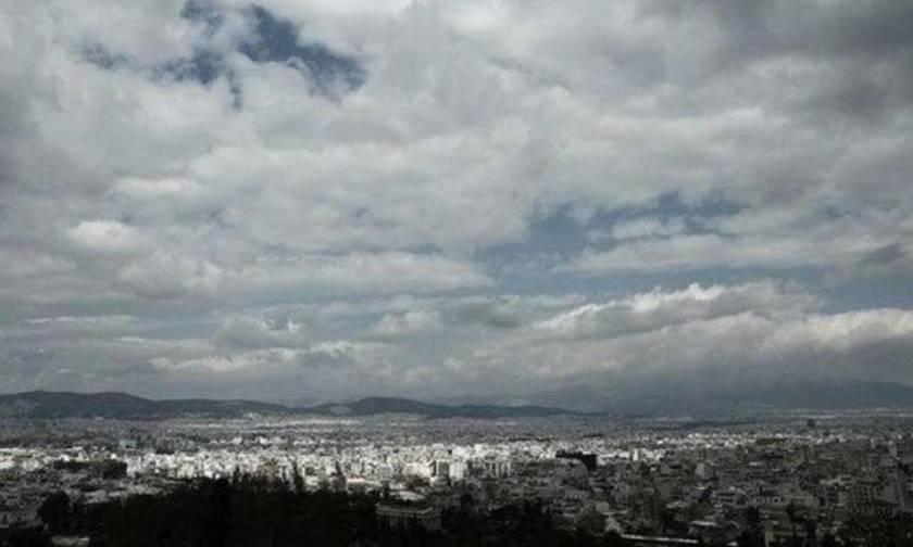 Φθινοπωριάζει: Έρχονται βροχές και καταιγίδες