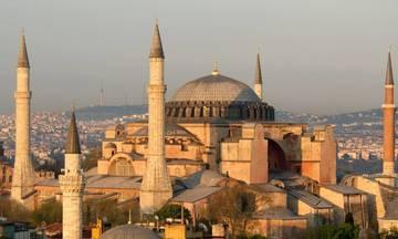 Θα κάνουν οι Τούρκοι ξανά τζαμί την Αγία Σοφία; - Σήμερα αποφασίζει το Συνταγματικό Δικαστήριο
