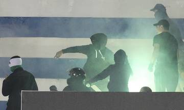 Τα…χειρότερα έρχονται στο ελληνικό ποδόσφαιρο!